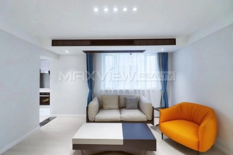 Yimin Apartment 2br 115sqm in Downtown