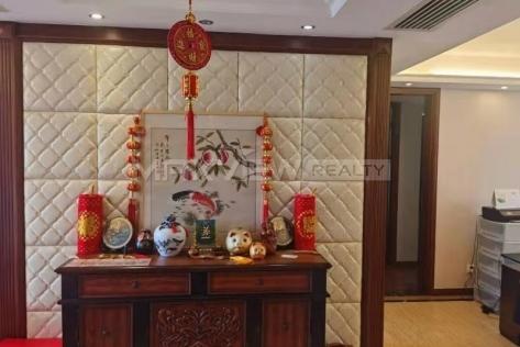 Sheng Shi Hao Yuan 4br 134sqm in Lianyang