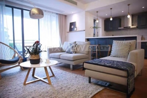 Central Residences Phase II 3br 175sqm in Former French Concession