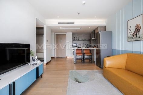 Primcasa Serviced Residence1bedroom65sqm¥13,000