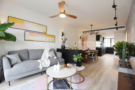 Zhong Shan Apartment