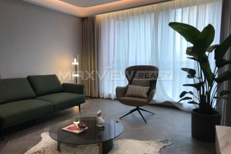 Yanlord Garden Ypp 4br 220sqm in Pudong