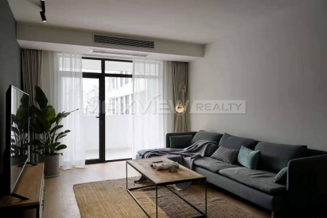 Changfeng Apartment 2br 100sqm in Downtown