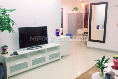 Jin He Road 3br 125sqm in Pudong