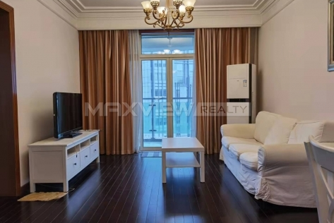 Ladoll International City 1br 80sqm in Downtown