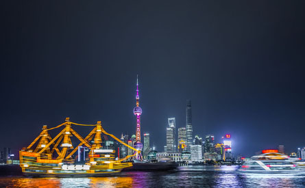 Shanghai's property market cools further