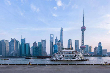 Supply fuels new home sales in Shanghai