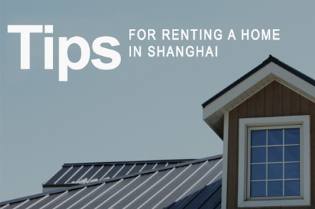 Tips for Renting a Home in Shanghai