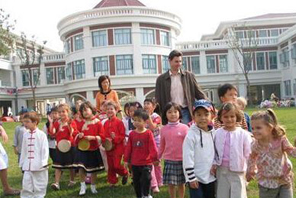 Soong Ching Ling Int'l Kindergarten